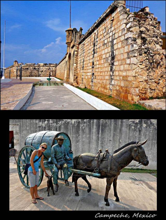 1 - Campeche (Large)