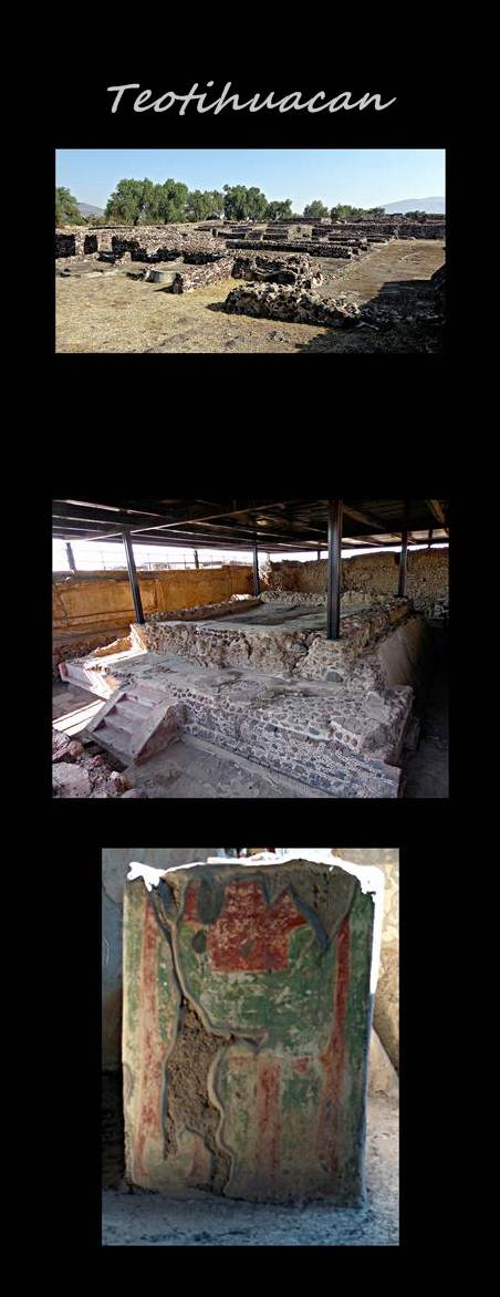 10 - Teotihuacan (Large)