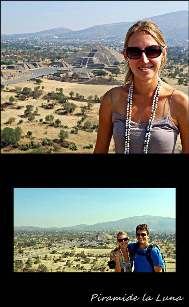 14 - Teotihuacan (Large)