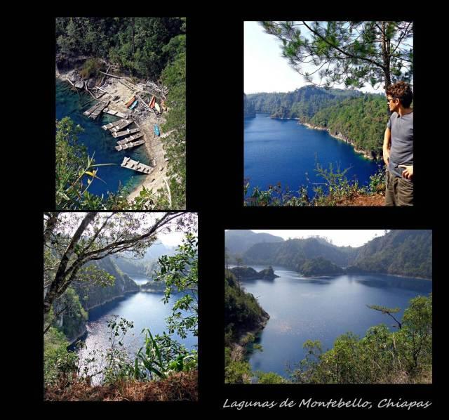 18 - Lagunas de montebello (Large)