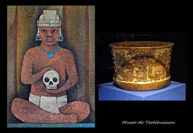 23 - Teotihuacan museum (Large)