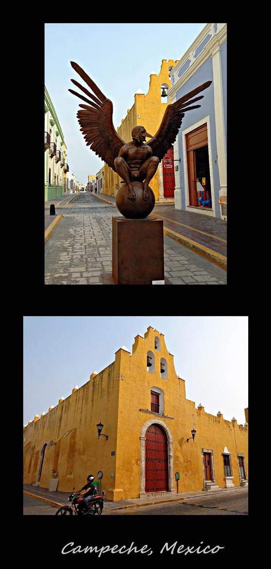 3 - Campeche (Large)