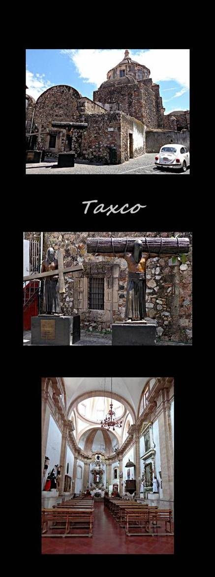 30 - Taxco (Large)