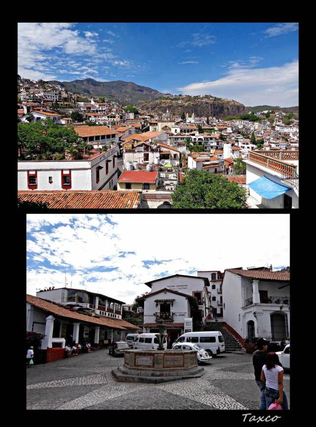 34 - Taxco (Large)