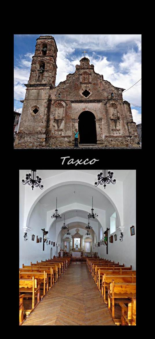 37 - Taxco (Large)