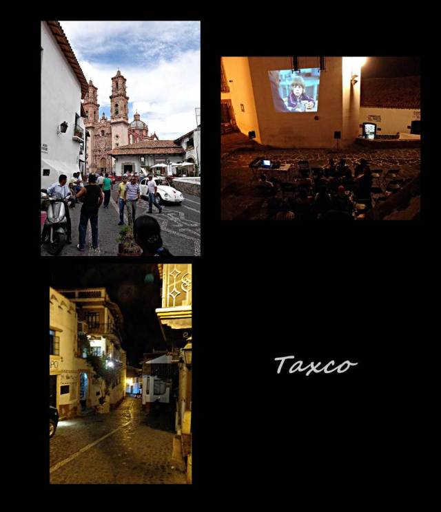 38 - Taxco (Large)