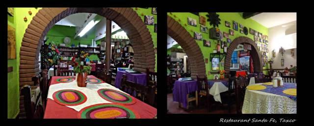39 - Restaurant Santa Fe (Large)