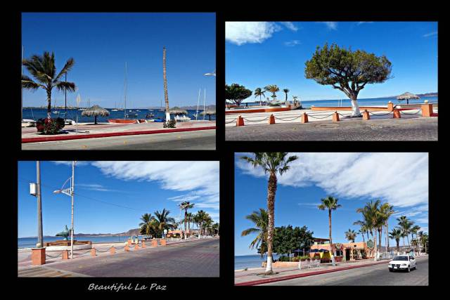 4 - Beautiful La Paz (Large)
