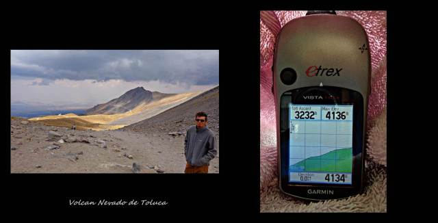 4 - Volcan Nevado de Toluca (Large)