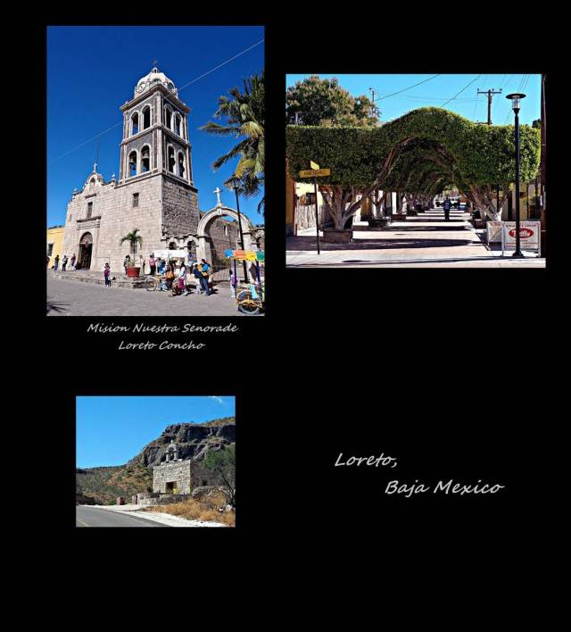 46 - Loreto (Large)