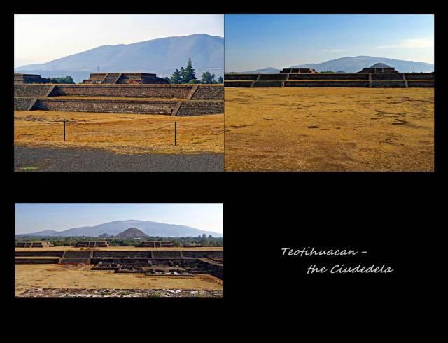 7 - Teotihuacan (Large)
