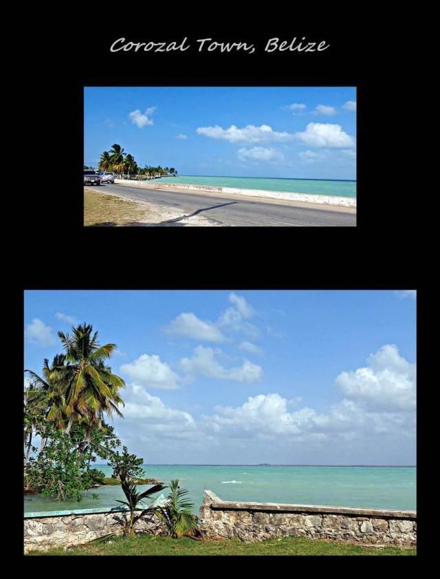 2 - Corozal town (Large)