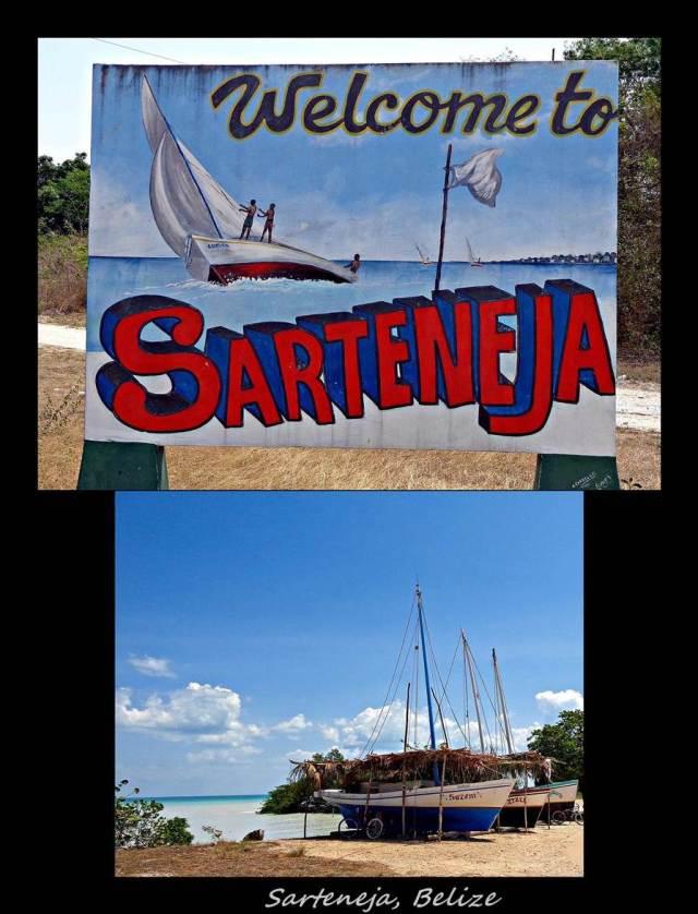 4 - Sarteneja (Large)