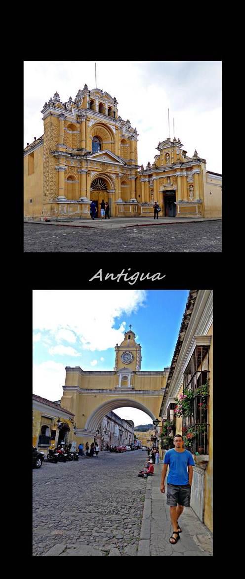 28 - Antigua (Large)