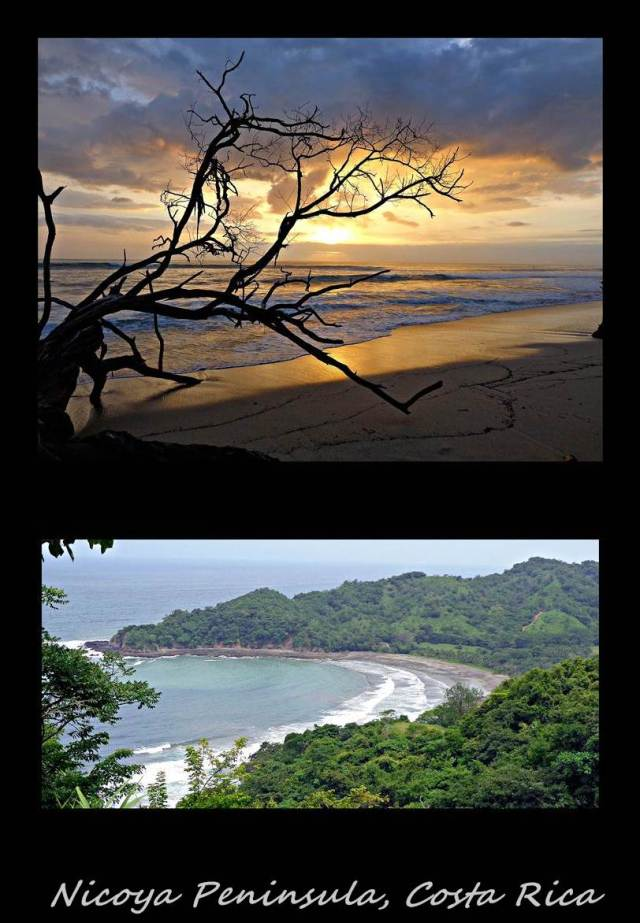 1- Nicoya peninsula (Large)