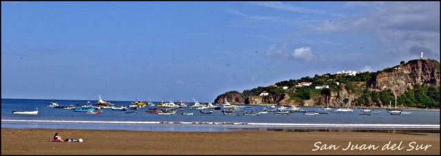 12 - San Juan del Sur (Large)