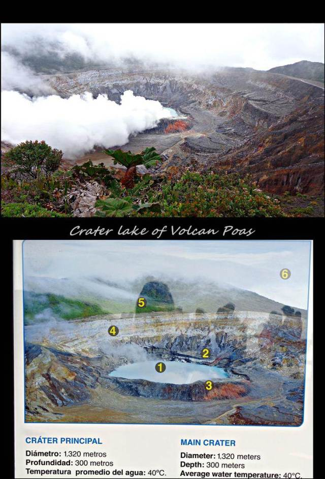 19 - Volcan Poas (Large)