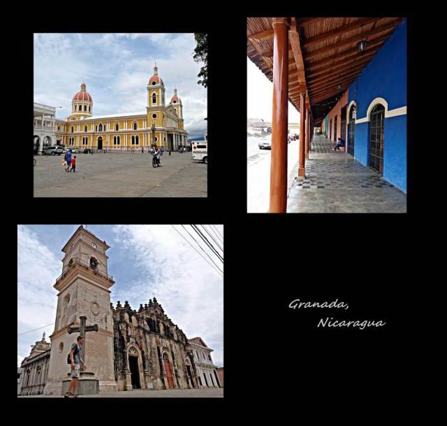 5 - Granada (Large)