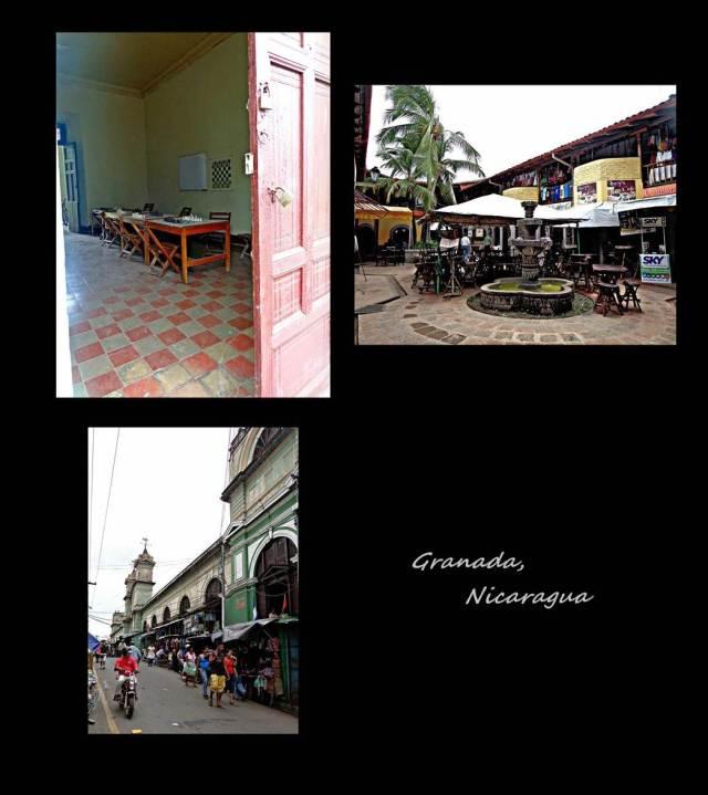 6 - Granada (Large)