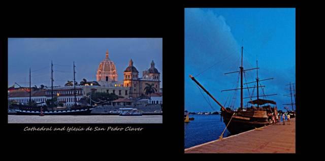 10 - Cartagena dock (Large)