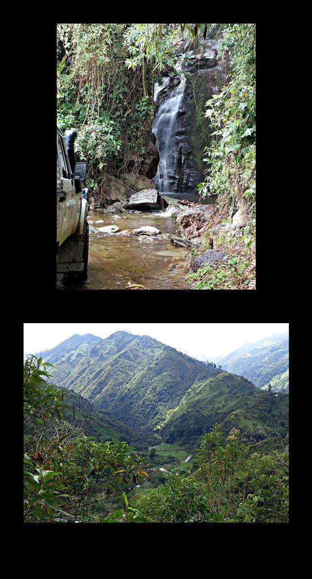 39 - Road from Ibague to Armenia (Large)