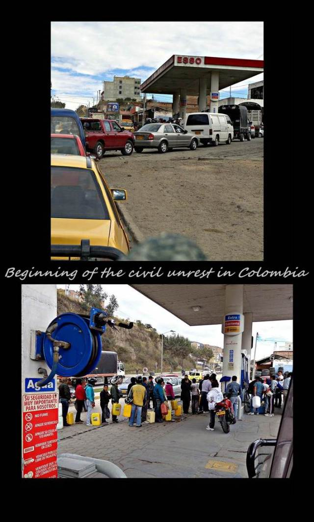 47 - Civil unrest in Colombia (Large)