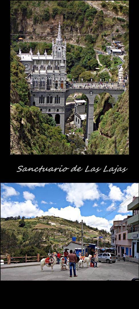 48 - Sanctuario de las Lajas (Large)