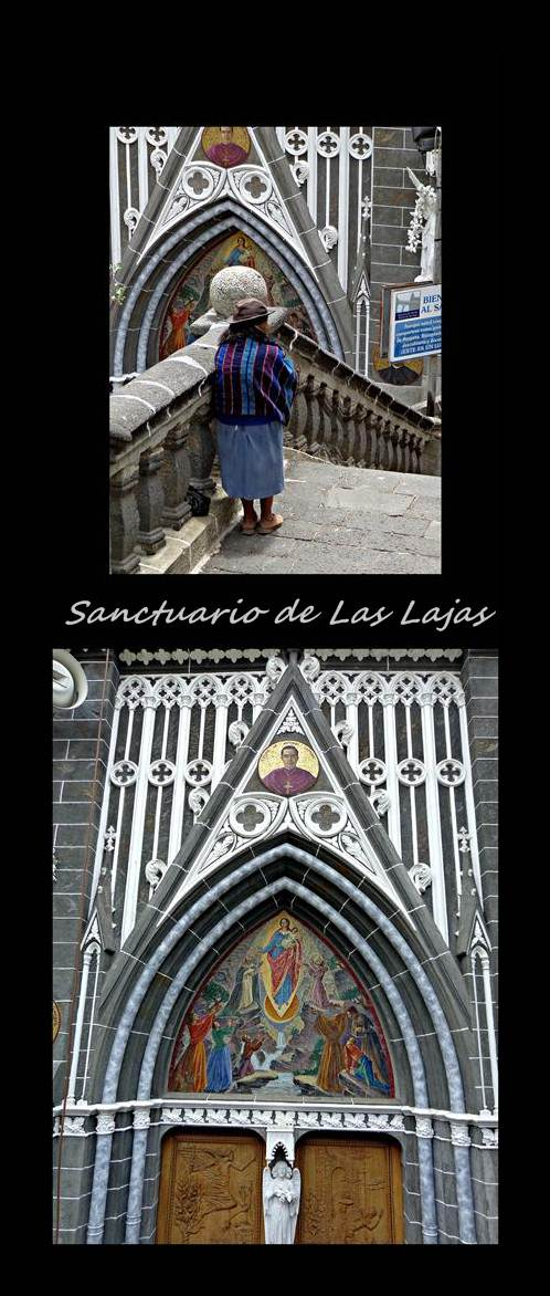 49 -  Sanctuario de las Lajas (Large)