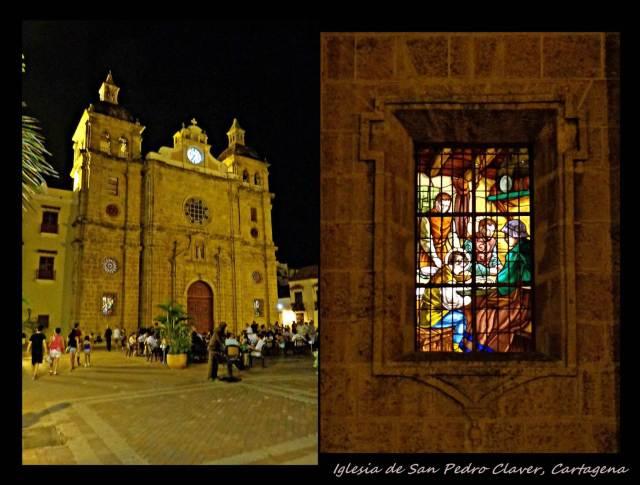 6 - Convento de San Pedro Claver (Large)