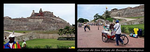 7 - Castillo de San Felipe de Barajas (Large)