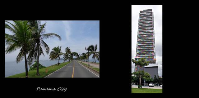 7 - Panama City (Large)