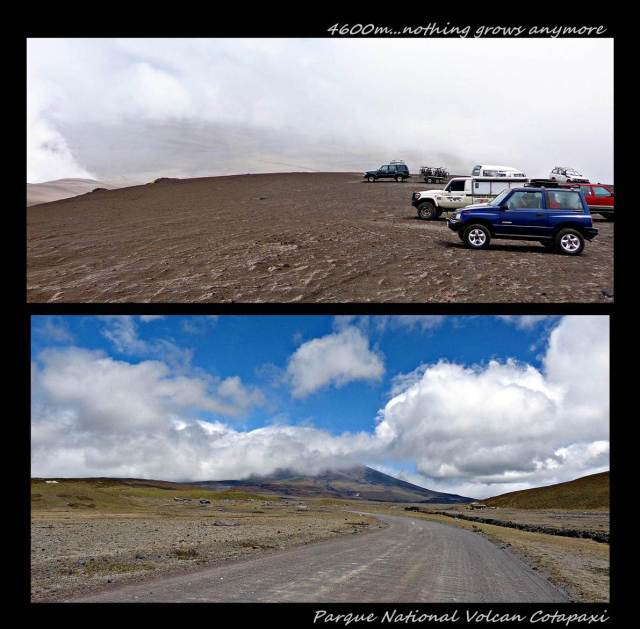 11 - Volcan Cotapaxi (Large)