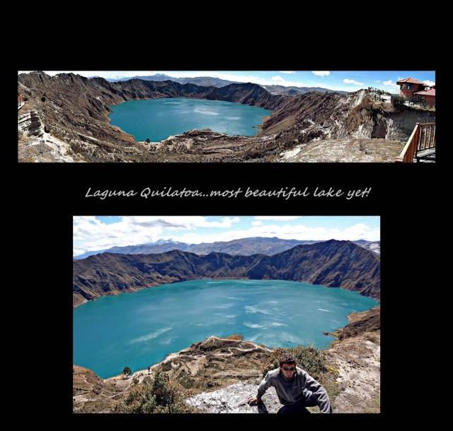 14 - Laguna Quilatoa (Large)