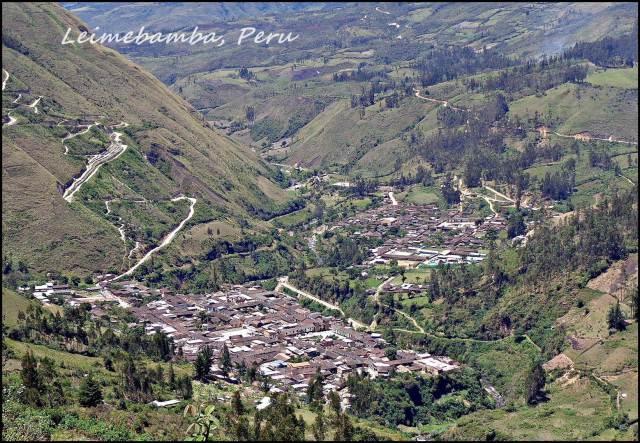 10 - Leimebamba (Large)