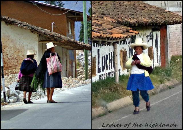 14 - People of Peru (alt) (Large)