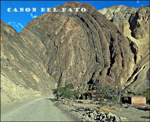 19c - Canon del Pato (Large)