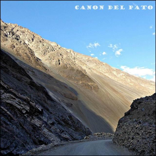 20 - Canon del Pato (Large)