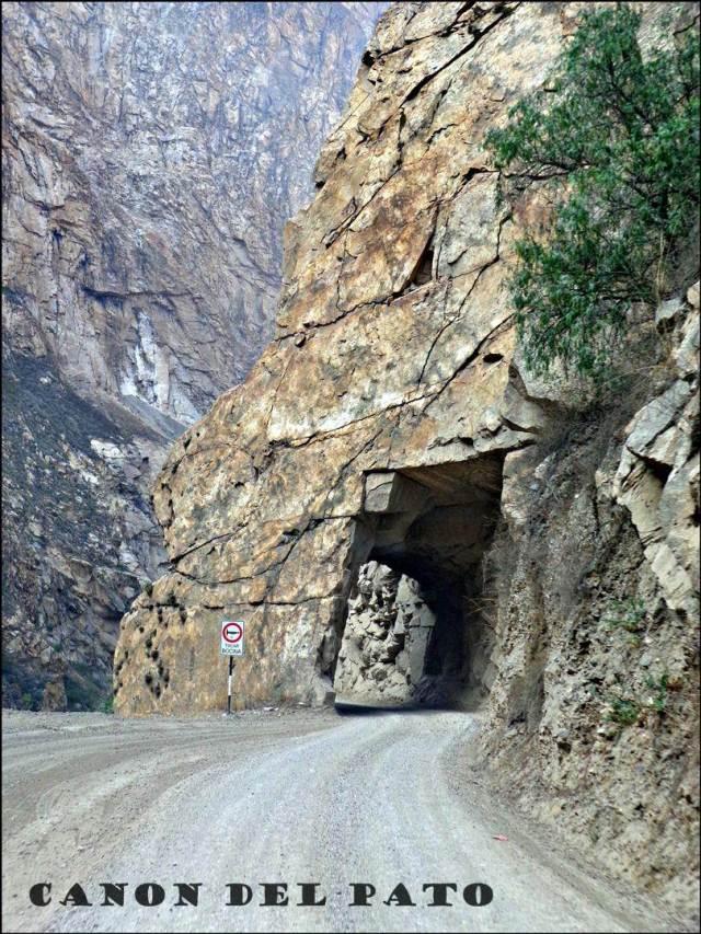 21a - Canon del pato tunnel 2 (Large)