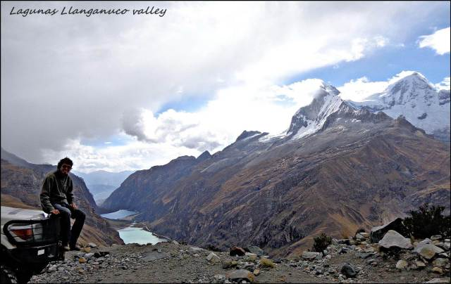 27 - Cordillera Blanca area (Large)