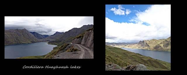 36 - Cordillera Huayhuash (Large)