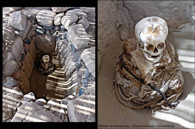 53 - Mummies in desert (Large)