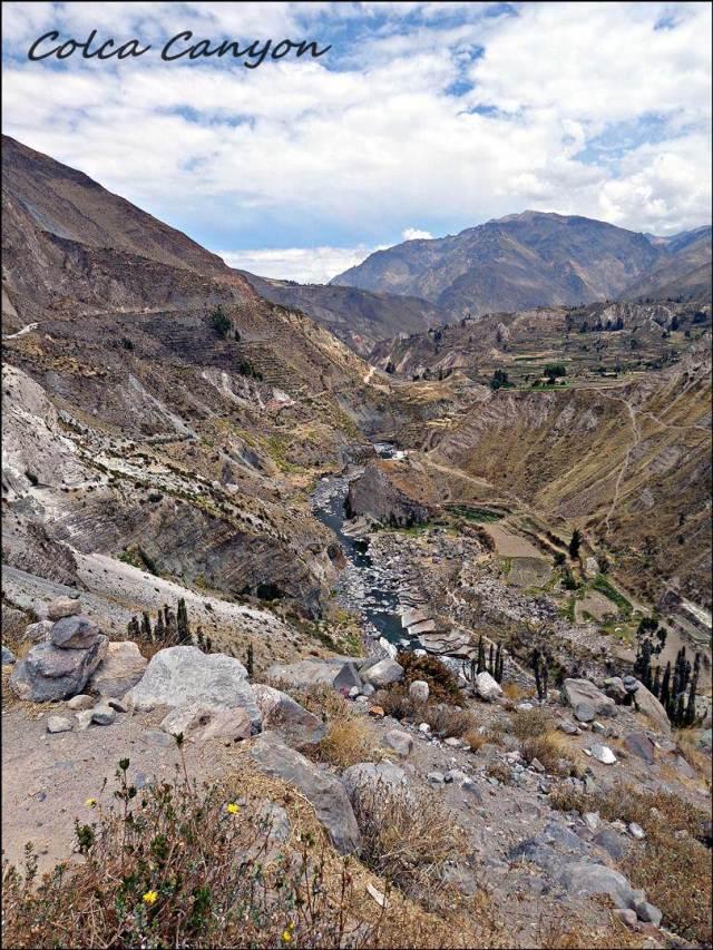 68 - Colca canyon (Large)
