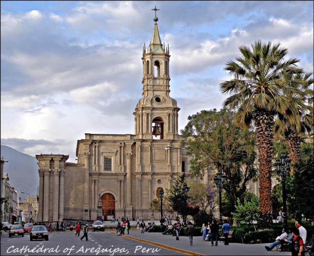 72 - Arequipa (Large)