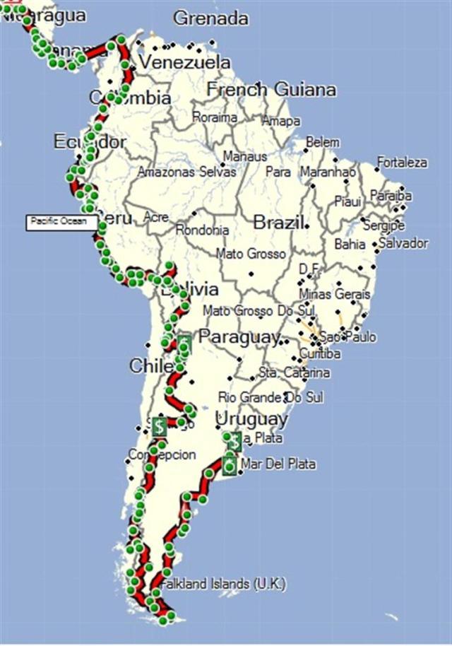 South America complete (Large)