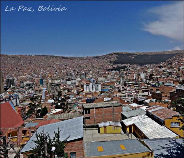 7 - La Paz (Large)