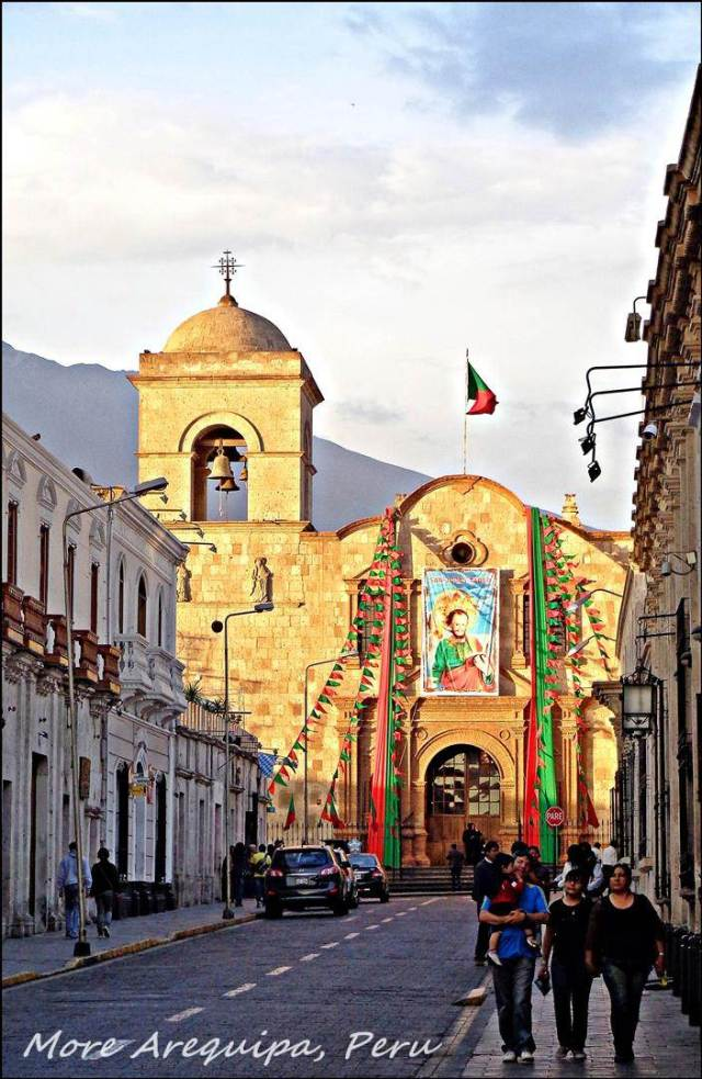 73 - Arequipa (Large)