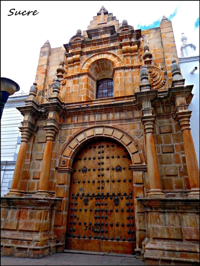 68 - Sucre (Large)