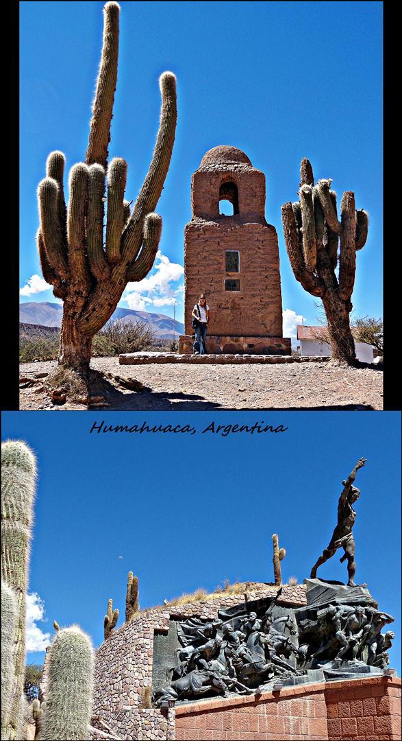 10 - Humahuaca (Large)