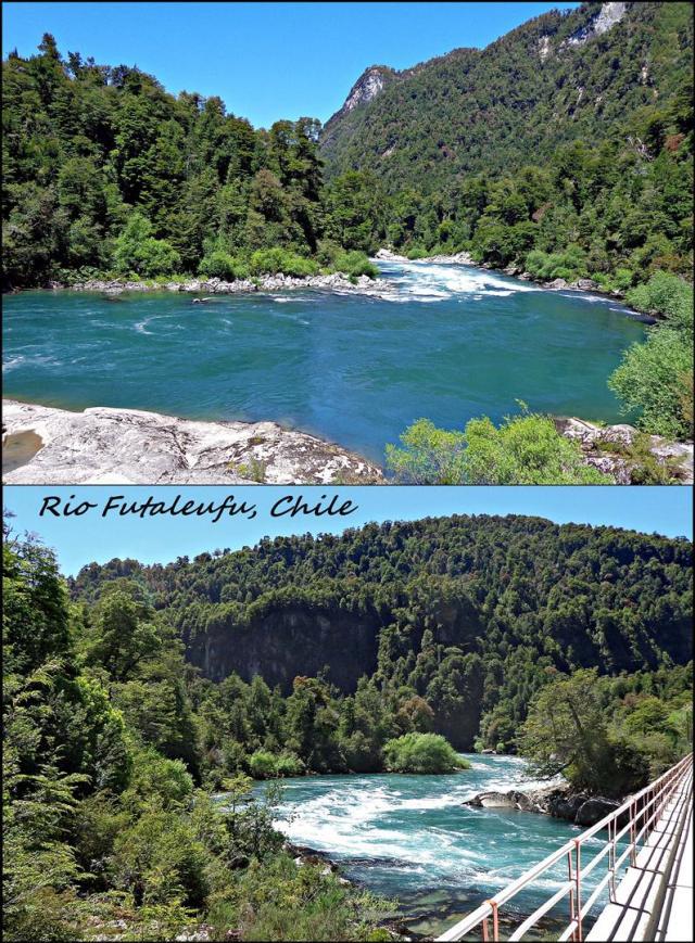 100 - Rio Futaleufu (Large)