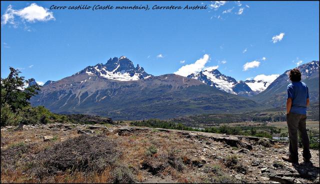 116 - Cerro Castillo (Large)